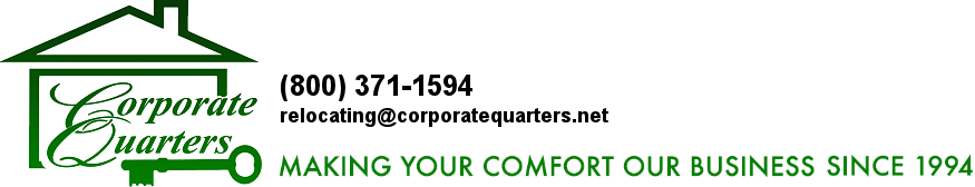 Corporate Quarters Logo